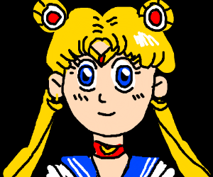 Sailor Moon PIO