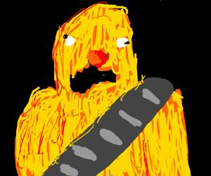 Yellbacca
