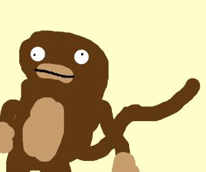 monkey drawing Draw with Jazza