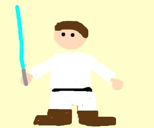 Luke Skywoker