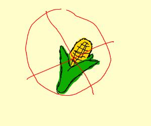 Not Corn?