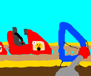 Drawception: The Ride