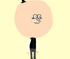 Mr. Pops (Regular Show)