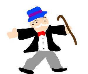 Mr. Monopoly