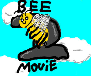 Dreamworks makes Bee Movie 2