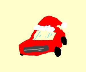 Santa Claus Drawception