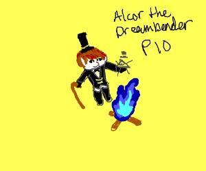 Alcor the Dreambender PIO