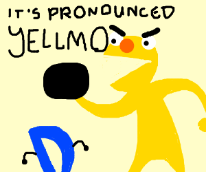 Drawception memes mad at being mispronounced