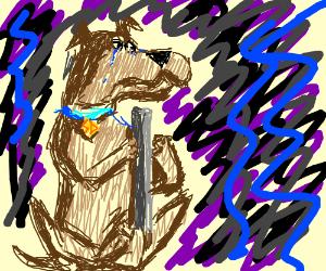 Scooby doo suicide