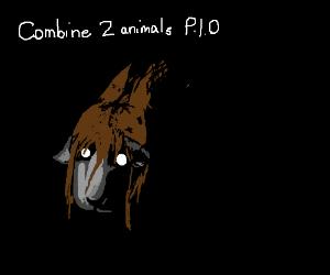Combine two animals PIO