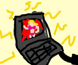 Electric Laptop