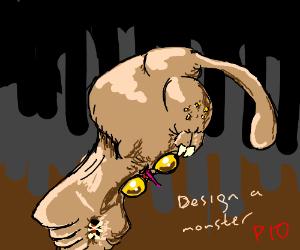 Design a Monster P.I.O.