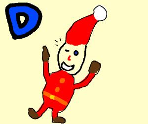 merry Christmas drawception