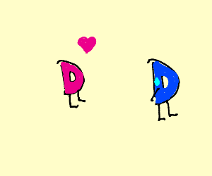 Female D's Want Drawception D