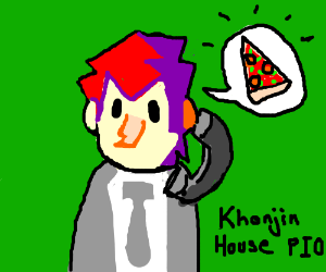 Khonjin House PIO
