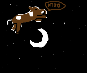 cat with a fiddle  drawception