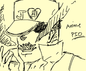 anime PIO