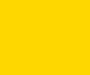 Yellow, Just Yellow
