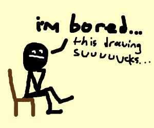 Image result for i am bored
