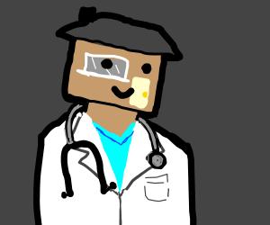 Dr. Househead