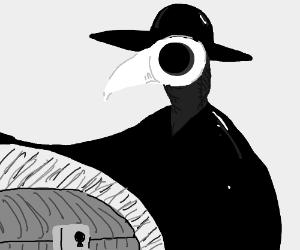 Plague Doctor Secrets