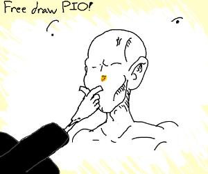 Free Draw PIO!