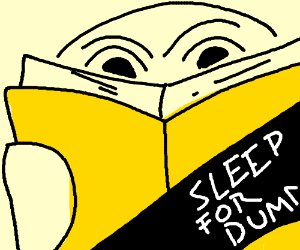 Sleep for Dummies
