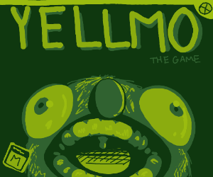 Yellmo: The Game