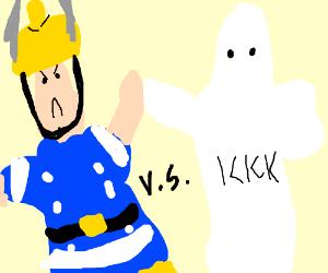 Fireman Sam vs. the Ku Klux Klan