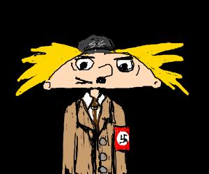 heil arnold