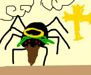 Spider-prophet homecoming
