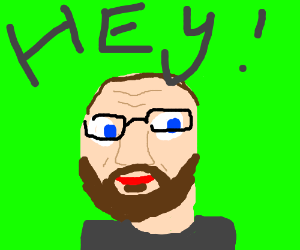 Hey! Vsauce, Michael here.