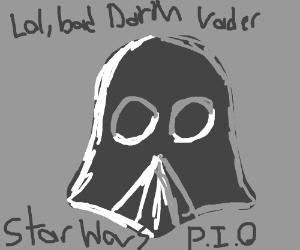 Star Wars pio