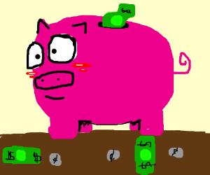 piggy pank
