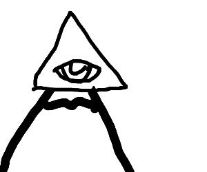 Mountain Illuminati