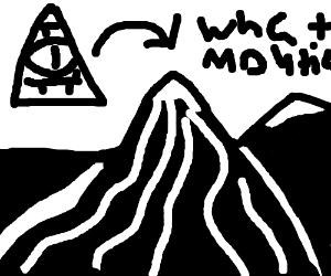conspiracy mountain