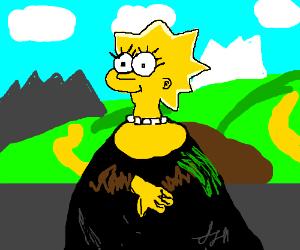 Mona Lisa (Simpson)