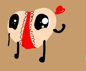 Butt Heart