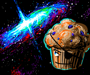 galactic space muffin and cool galaxy