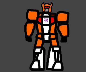 trump as a transformer