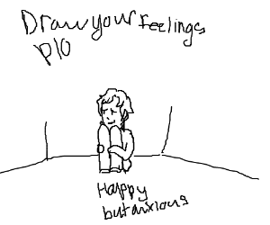 Draw your feelings (PIO)