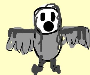 harpy ghost
