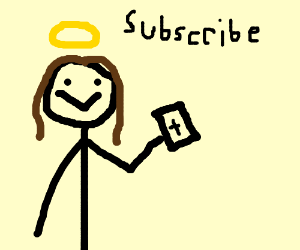 Subscribers to get into heaven