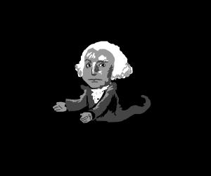 RIP George Washington