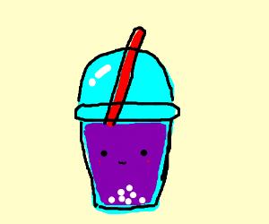 Kawaii milkshake