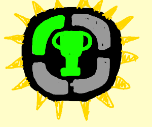Game Theory Logo Drawception