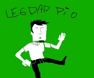 Legdad P.I.O.
