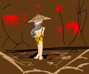 Caveman Sensei