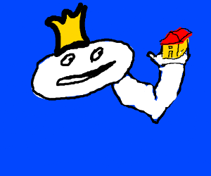 King homestuck