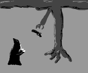 Reaper's Version of The Giving Tree